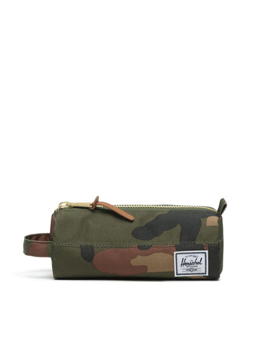Herschel Supply Co. - Settlement Woodland Camo Pencil Case