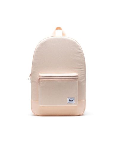 Herschel Supply Co. - Apricot Pastel Cotton Casuals Daypack