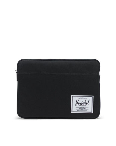 Herschel Supply Co. - Anchor 13 in New Black  Laptop Sleeves /  Lenses