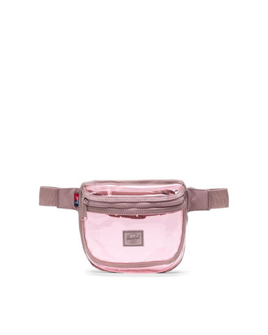 Herschel Supply Co. - Fifteen Clear Ash Rose Hip Pack