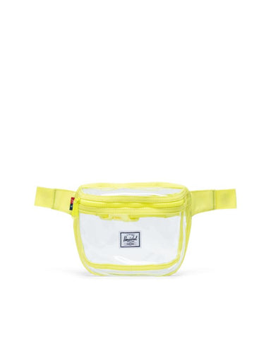 Herschel Supply Co. - Fifteen Clear Highlight Clear Hip Pack