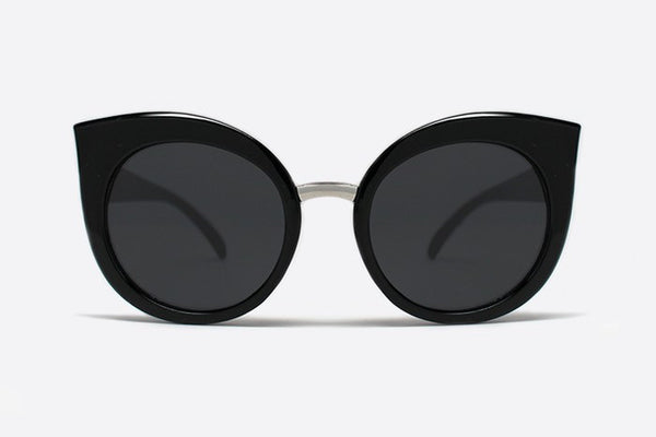 Quay Dream Of Me Black Sunglasses
