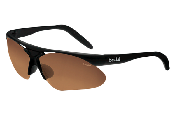Bolle - Parole Matte Black Sunglasses, G-Standard Plus Lenses