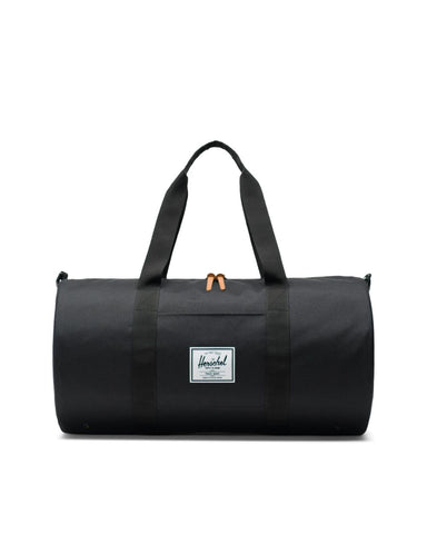 Herschel Supply Co. - Sutton Black Mid Volume Duffel Bag