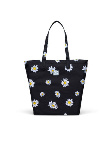 Herschel Supply Co. - Mica Daisy Black Tote