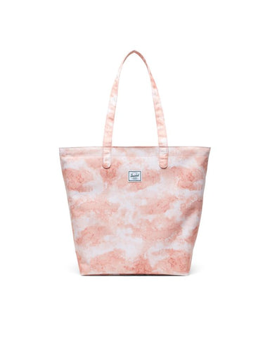 Herschel Supply Co. - Mica Pastel Cloud Papaya Tote
