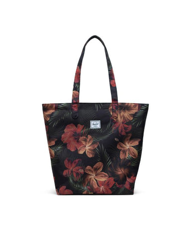 Herschel Supply Co. - Mica Tropical Hibiscus Tote