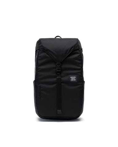 Herschel Supply Co. - Barlow Black Large Backpack