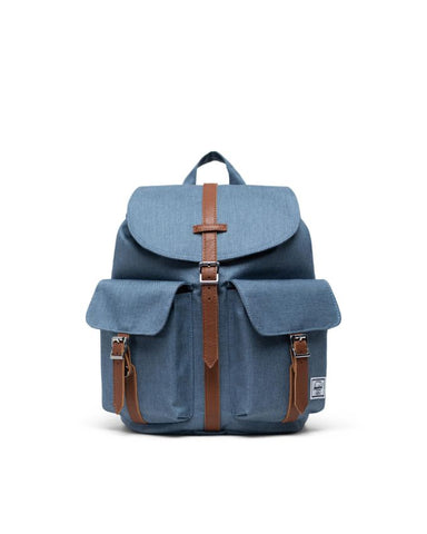 Herschel Supply Co. - Dawson Small Blue Mirage Crosshatch Backpack