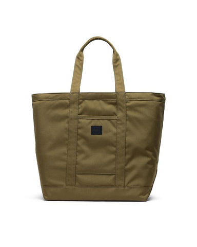 Herschel Supply Co. - Bamfield Mid Volume Khaki Green Tote