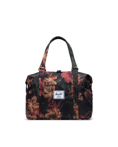 Herschel Supply Co. - Strand Tropical Hibiscus Tote
