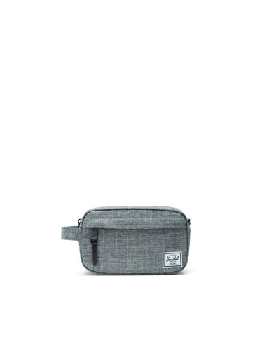 Herschel Supply Co. - Chapter Raven Crosshatch Carry On Travel Kit