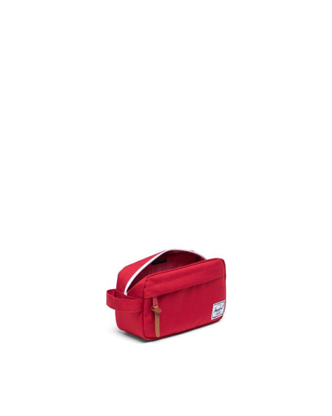 Herschel Supply Co. - Chapter Carry On Red Travel Kit