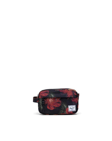 Herschel Supply Co. - Chapter Carry On Tropical Hibiscus Travel Kit