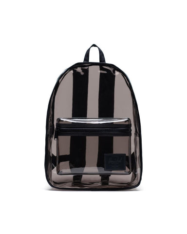 Herschel Supply Co. - Classic XL Clear Black Smoke Backpack
