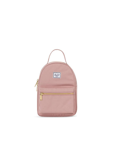 Herschel Supply Co. - Nova Ash Rose Mini Backpack