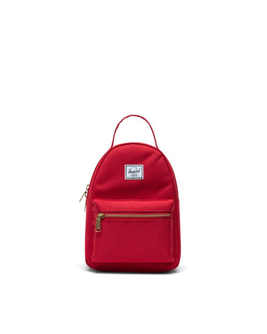 Herschel Supply Co. - Nova Mini Red Backpack