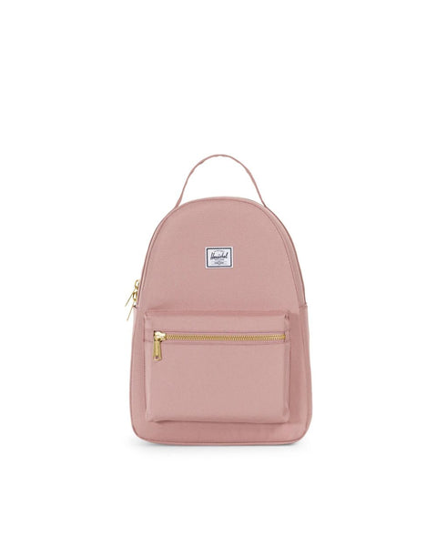 Herschel Supply Co. - Nova Ash Rose Small Backpack