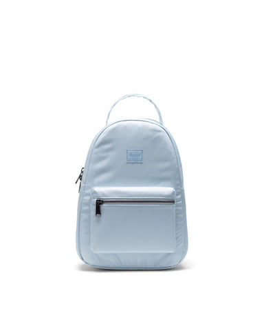Herschel Supply Co. - Nova Small Ballad Blue Pastel Flight Satin Backpack