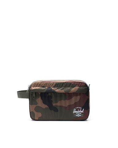 Herschel Supply Co. - Woodland Camo Toiletry Bag