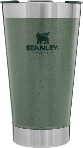 Stanley - Classic Stay Chill Hammertone Green Beer Pint