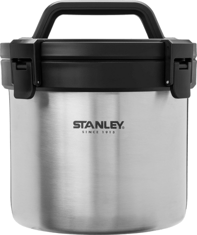 Stanley - Adventure Stay Hot 3qt Camp Crock