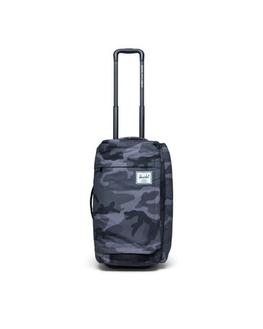 Herschel Supply Co. - Outfitter Wheelie 50L Night Camo Luggage Bag