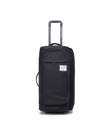 Herschel Supply Co. - Outfitter Wheelie Black 70L Luggage Bag