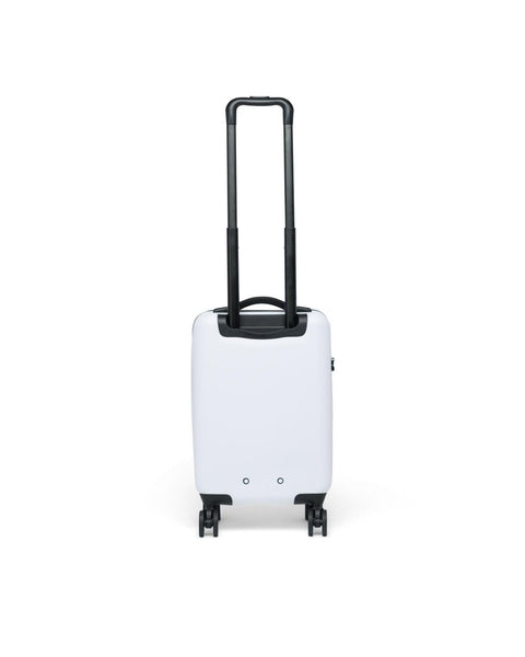 Herschel Supply Co. - Trade White Carry On Luggage Bag