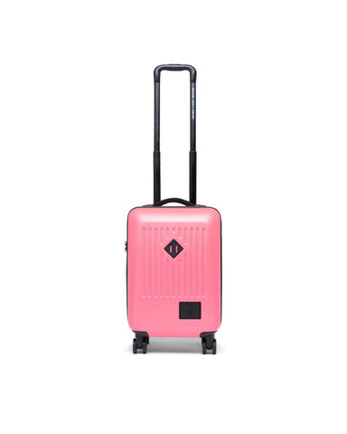 Herschel Supply Co. - Trade Carry On Neon Pink Luggage Bag