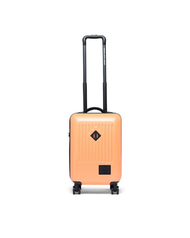 Herschel Supply Co. - Trade Carry On Neon Orange Luggage Bag