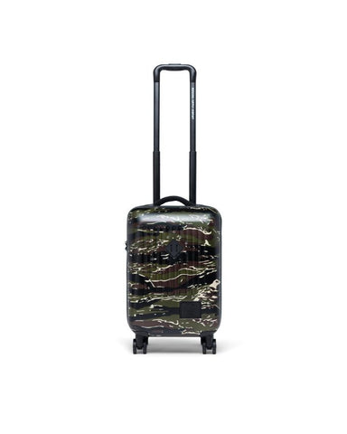 Herschel Supply Co. - Trade Carry On Tiger Camo Leopard Luggage Bag