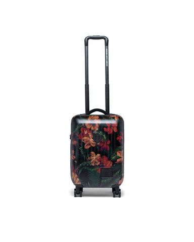 Herschel Supply Co. - Trade Carry On Tropical Hibiscus Luggage Bag