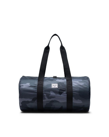 Herschel Supply Co. - Packable Night Camo Duffel Bag