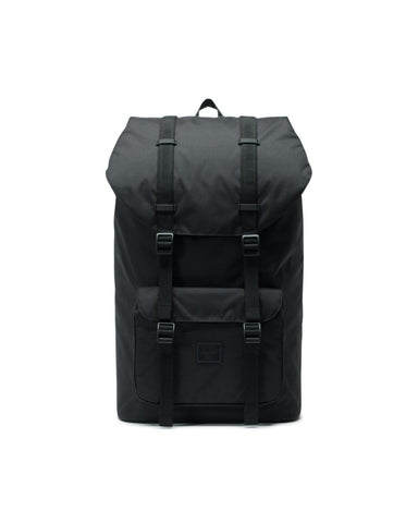 Herschel Supply Co. - Little America Black Light Backpack