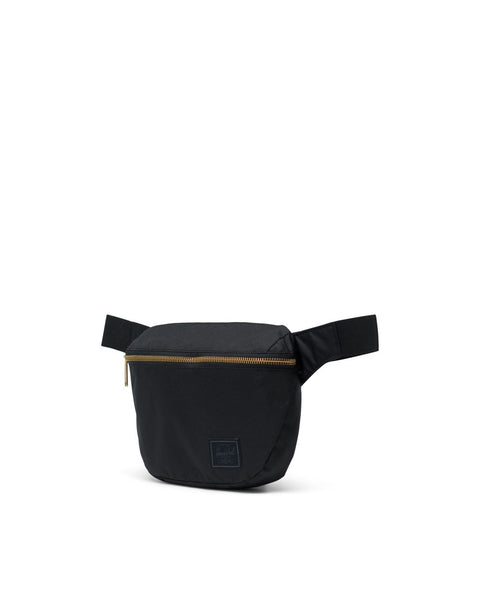 Herschel Supply Co. - Fifteen Black Light Hip Pack