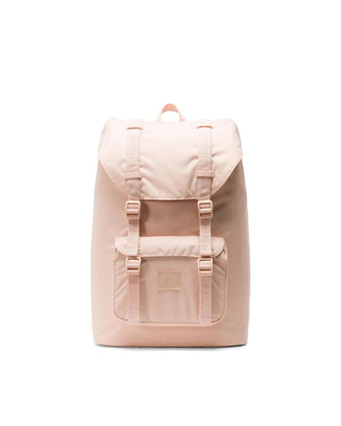 Herschel Supply Co. - Little America Cameo Rose Mid Volume Light Backpack