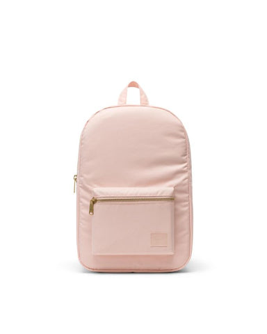 Herschel Supply Co. - Settlement Cameo Rose Mid Volume Light Backpack