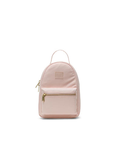 Herschel Supply Co. - Nova Cameo Rose Mini Light Backpack