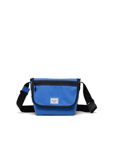 Herschel Supply Co. - Grade Mini Amparo Blue Black Messenger Bag