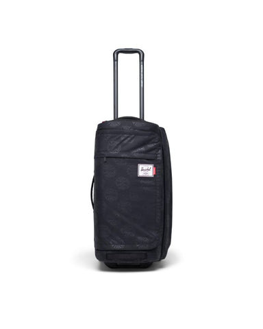Herschel Supply Co. - Wheelie Outfitter 70L Independent Multi Cross Black Luggage Bag