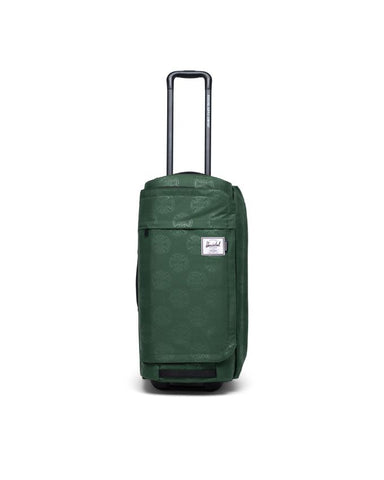 Herschel Supply Co. - Wheelie Outfitter 70L Independent Multi Cross Greener Pastures Luggage Bag