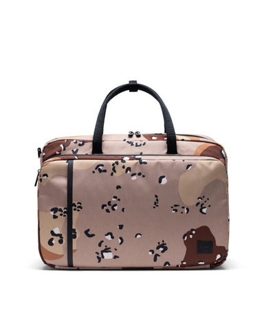 Herschel Supply Co. - Bowen Travel Desert Camo Duffel Bag