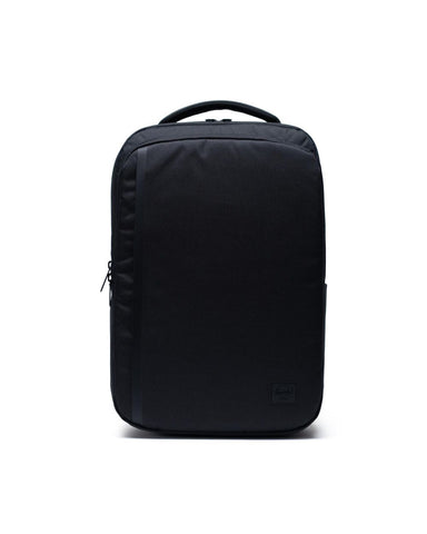 Herschel Supply Co. - Travel Black Daypack