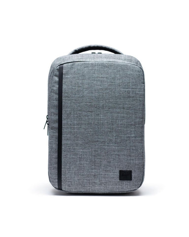 Herschel Supply Co. - Travel Raven Crosshatch Daypack