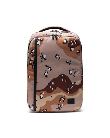 Herschel Supply Co. - Travel Desert Camo Daypack