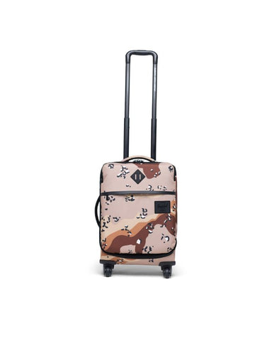 Herschel Supply Co. - Highland Carry On Desert Camo Luggage Bag