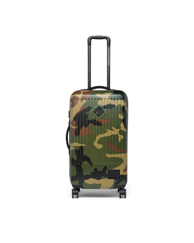 Herschel Supply Co. - Trade Medium Woodland Camo Luggage Bag