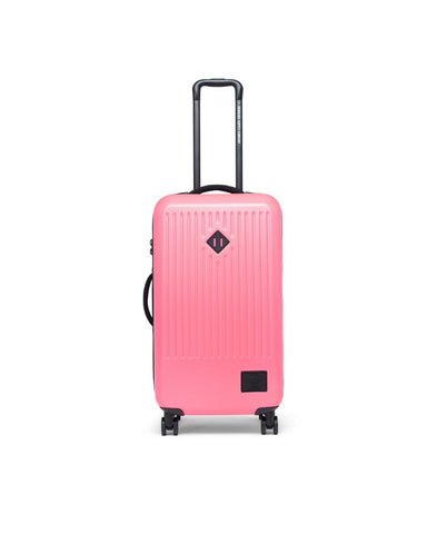 Herschel Supply Co. - Trade Medium Neon Pink Luggage Bag