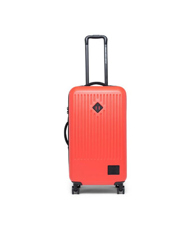 Herschel Supply Co. - Trade Medium Red Luggage Bag